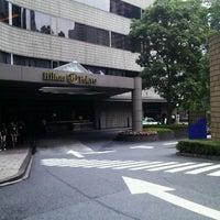 Foto tirada no(a) Hilton Tokyo por Kamiyama T. em 7/21/2012