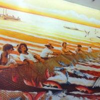 Foto tomada en Restaurante Hnos. Hidalgo Carrion por Rapha S. el 3/9/2012