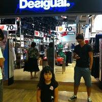 Intestinos maduro Alegaciones  Desigual Outlet Factory Sevilla - Boutique