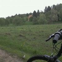 Foto tomada en Ватутинский лес por Tatiana O. el 5/13/2012
