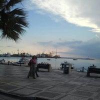 Photo prise au Silivri par Sidenur T. le8/3/2012