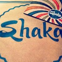 รูปภาพถ่ายที่ Shaka Restaurant Bar & Cafe โดย Öz เมื่อ 6/18/2012