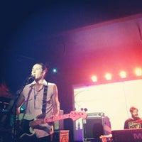 Foto tomada en The Echo por Chelsea el 8/28/2012