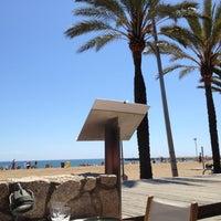 Foto tomada en Restaurant Agua por Marc v. el 5/7/2012