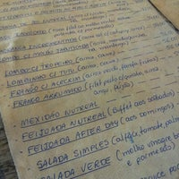 3/25/2012에 Fabio V.님이 Nutreal - Hipismo, Hipoterapia e Restaurante에서 찍은 사진