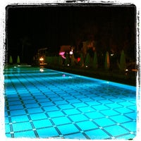 รูปภาพถ่ายที่ Q Premium Resort Hotel Alanya โดย Роман Р. เมื่อ 5/18/2012