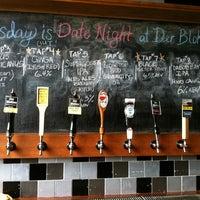 /& Gameroom ~ Bremerton WASHINGTON Beer Coaster ~ DER BLOKKEN Brewery Lounge