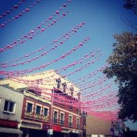 Photo prise au Village Gai / Gay Village par Sainx A. le8/16/2012