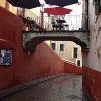Foto tomada en Santo Café por Fer Z. el 2/11/2012