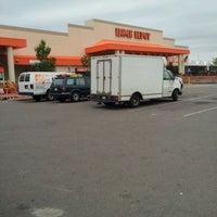 The Home Depot - Baker - 500 S Santa Fe Dr