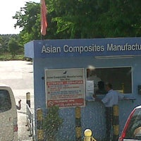 Asian composites manufacturing sdn bhd