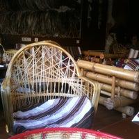 7/12/2012에 Frankie B.님이 Abyssinia Afrikaans Eetcafe에서 찍은 사진
