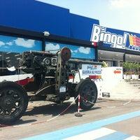 7/5/2012 tarihinde Alessandro O.ziyaretçi tarafından Bingo Supermercati'de çekilen fotoğraf