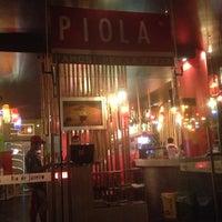 Снимок сделан в PIOLA пользователем Marco C. 9/5/2012