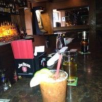 Снимок сделан в Lancers Cocktail Lounge пользователем Sissi G. 3/24/2012
