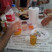 Foto tirada no(a) Grupo Enfoca por Miguel Angel S. em 7/16/2012