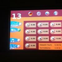 Photo prise au The Pub Berlin par Monica Z. le2/16/2012
