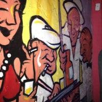 Foto tirada no(a) Casa Rosa por LuiZ FeLipE C. em 7/29/2012