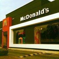 Das Foto wurde bei McDonald's & McCafé von Nik N. am 6/24/2012 aufgenommen