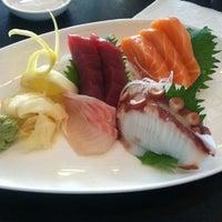 Foto scattata a Basho Japanese Brasserie da Jordan B. il 8/23/2012