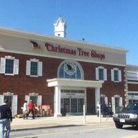 Christmas Tree Shops - 6 tips