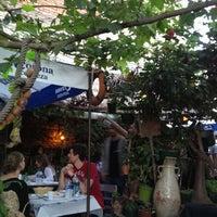 6/7/2012 tarihinde Idil K.ziyaretçi tarafından Akın Balık'de çekilen fotoğraf