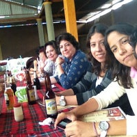 Foto tomada en Restaurante Guelaguetza por Miguel P. el 8/12/2012