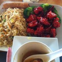 4/8/2012 tarihinde Liz G.ziyaretçi tarafından Shu Shu's Asian Cuisine'de çekilen fotoğraf