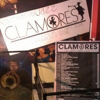 Foto scattata a Sala Clamores da Amergin il 6/30/2012