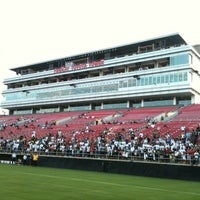 Photo prise au Sam Boyd Stadium par Jeff B. le8/6/2012