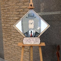 Foto scattata a Вільний простір «Циферблат» da Kudrenko O. il 7/16/2012