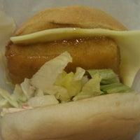 Photo prise au MOS Burger par Wee Meng le6/28/2012