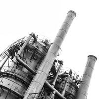 Foto tirada no(a) Gas Works Park por Liem N. em 8/8/2012