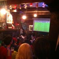 Photo prise au The Richmond Arms Pub par gema le6/23/2012