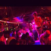 Das Foto wurde bei ARKADIA von MAGMIAMI am 8/11/2012 aufgenommen