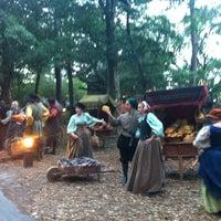 6/2/2012 tarihinde Abbi S.ziyaretçi tarafından The Lost Colony'de çekilen fotoğraf