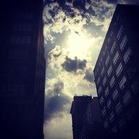8/8/2012에 Michael J.님이 180 Varick Street에서 찍은 사진