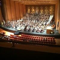 Foto diambil di ASU Gammage oleh Arlene A. pada 4/21/2012