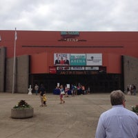 Big Sandy Superstore Arena Event Space In Huntington