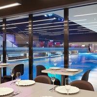 Photo prise au VODA aquaclub & hotel par 🔆Nataliya R. le3/5/2012