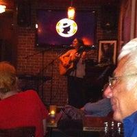 Photo prise au Gizzi's par Inky G. le7/12/2012
