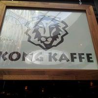 kong kaffe