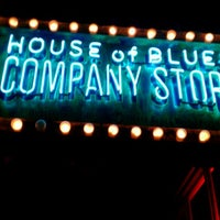 8/4/2012にYolanda A.がHouse of Blues San Diegoで撮った写真