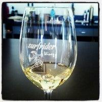 Foto tirada no(a) Rosenthal Wine Bar & Patio por Mandy R. em 7/27/2012