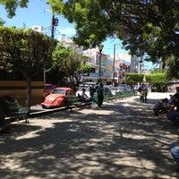 รูปภาพถ่ายที่ Centro Histórico โดย José Gerardo L. เมื่อ 8/18/2012