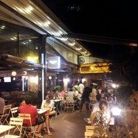 7/9/2012 tarihinde Samet K.ziyaretçi tarafından Thales Bistro'de çekilen fotoğraf