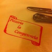 Foto tomada en La Competencia por Alejandro B. el 6/27/2012