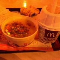 Foto diambil di McDonald's / McCafé oleh Koay W. pada 4/9/2012