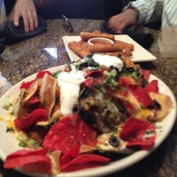 6/12/2012にLina A.がBJ's Restaurant & Brewhouseで撮った写真
