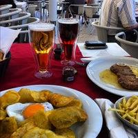 Foto scattata a Museu da Cerveja da Joao G. il 7/10/2012